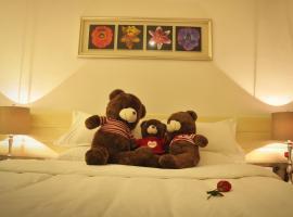 Mido Teddy Hotel, Guangzhou (Shendun yakınında)