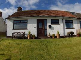 loch cuan bed and breakfast, Killyleagh (рядом с городом Killinchy)