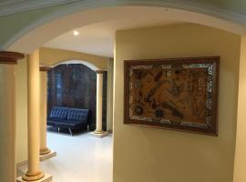 Hotel Sahel