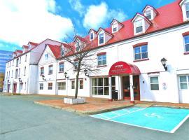 Murray Premises Hotel