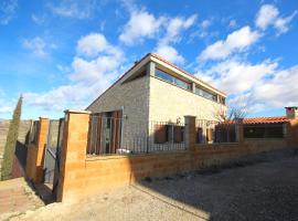 Cubells Home Base, Cubells (Camarasa yakınında)
