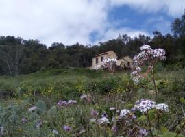 Casa Rural Las Caldereras, Терор (рядом с городом Уэртас-дель-Пальмар)
