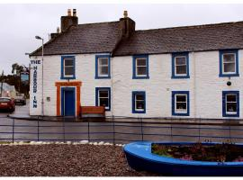 The Harbour Inn, Garlieston