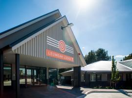Leumeah Lodge, Canberra (Hall yakınında)