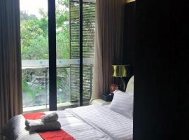 Guangzhou Tu Lian Wo Jia International Apartment
