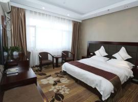 Jiayu Hotel, East Ujimqin