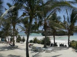 Sun Palm Beach Resort, Watamu