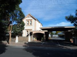 Jasper Motor Inn, Adelaide (Mitcham yakınında)