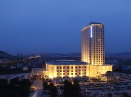 Platinum Hanjue Hotel, Cixi