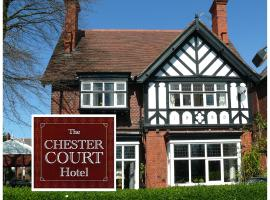 Chester Court Hotel, Chester