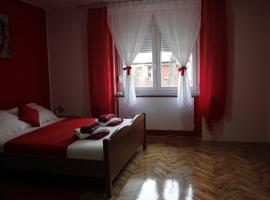 Apartments Matic, Bjelovar