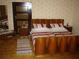Bed and Breakfast Vaš, Kopačevo (рядом с городом Билье)