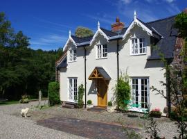Red House Cottage B&B, Welshpool