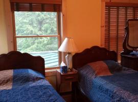 Echo Lake Lodge & Cottages