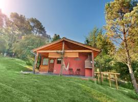 Akapana Suites, Villa Berna