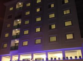 Cimenoglu Hotel