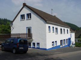 Wellspring Retreat Center, Sankt Thomas