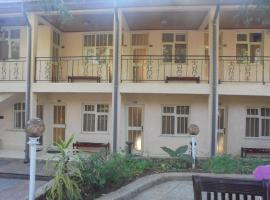 Gondar Guest House, Gonder (рядом с городом Bilajig)