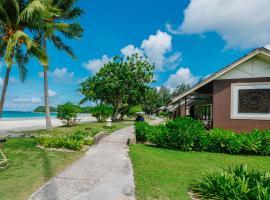 Mayang Sari Beach Resort, Лагой (рядом с городом Sebungsungai)