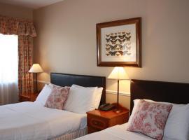 White Sands Hotel, Ballyheigue (рядом с городом Ballin Prior)