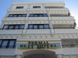 Termal Elit Hotel, Gokcedere