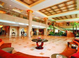 East Lake International Hotel, Yangchun (Chunwan yakınında)
