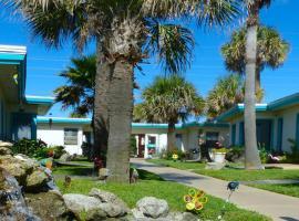 Beach Island Resort, Cocoa Beach