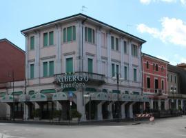 Albergo Ristorante Leon d'Oro, Noventa di Piave