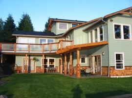 Ucluelet Guest House, Ucluelet