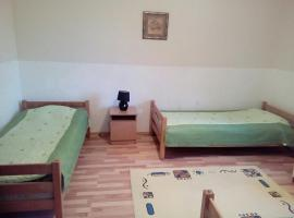 Vujovic Guest House