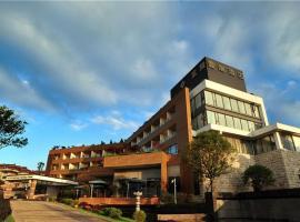 Fu Ya Yun Duan Holidy Hotel, Wulong (Jiangkou yakınında)