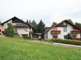 Rhönhotel Alte Mühle, Weyhers (Poppenhausen yakınında)