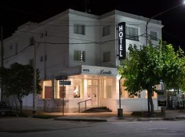 勒瓦拉酒店, General Lavalle
