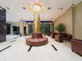 Jiujiang Jinhui Holiday Hotel, Jiujiang (Jiujiang County yakınında)