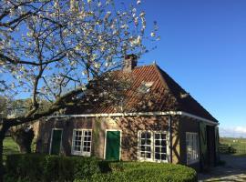 Louisehoeve Holiday Home