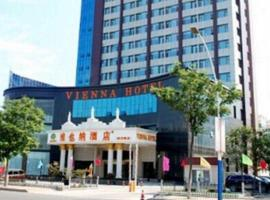Vienna Hotel Qingdao Jiaozhou, Jiaozhou (Hujiazhuang yakınında)