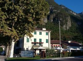 La Vigneta, Arsiero (Tonezza del Cimone yakınında)
