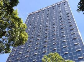 City Garden Hotel, Huaihua (Hongjiang yakınında)