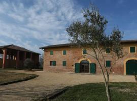 La Barchessa Country House, Budrio (Granarolo dell'Emilia yakınında)