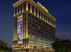 Balidao International Hotel, Dongguan (Qingxi yakınında)