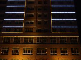 Fuhua Hotel, Dingnan (Longnan yakınında)