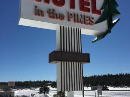 Motel In The Pines, Munds Park
