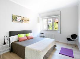 Suites Sants Apartment