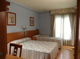 Hotel Casa Carmen, Benabarre