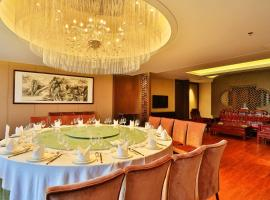 Pulandian Herun Orient Hotel, Xinjin (Shihemanzu yakınında)