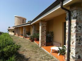 Agriturismo Villa Velia, Monterosso
