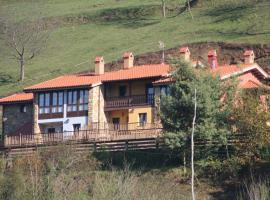 Apartamentos Rurales Obaya, Obaya (рядом с городом Viñón)