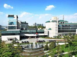 Fushun Frienship Hotel, Fushun (Dongzhou yakınında)