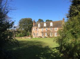 Manby House, Manby