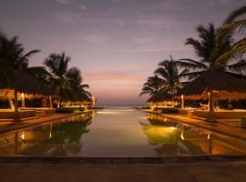 Bar Reef Resort, Kalpitiya